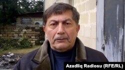 Xanlar Əliyev