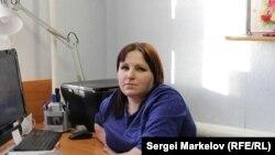 Евгения Семёнова – глава Кривопорожского сельского поселения