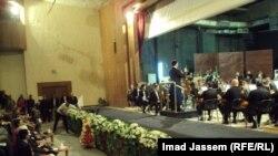 الفرقة السمفونية العراقية