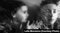 Акция #ДайтеМнеДышать. Лейла Морозова и ее дети