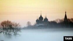 Стрелка Ярославля – место впадения Которосли в Волгу. Здесь произошла страшная трагедия XIII века.