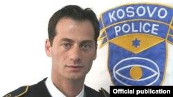 Besim Hoti - Zëvendës komandant i Policisë së Kosovës për rajonin e Mitrovicës