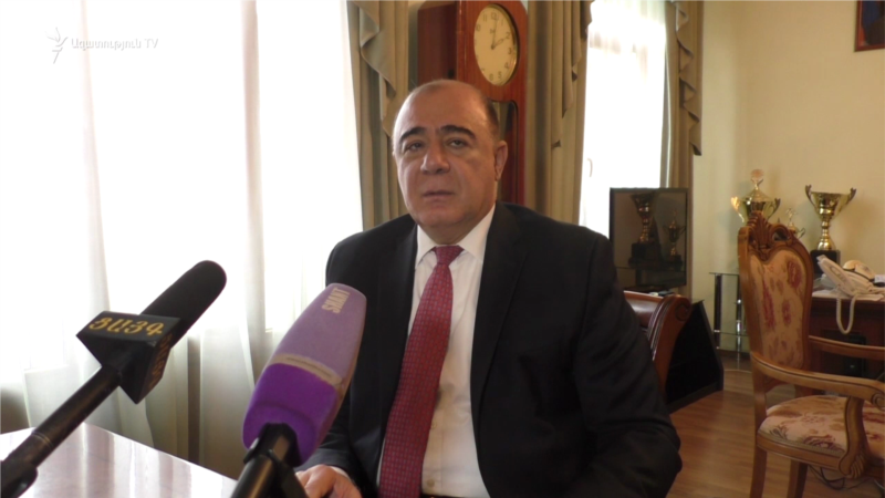 Представители ЮНЕСКО изучают риски, угрожающие историко-культурному наследию Гюмри