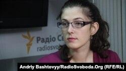 Дарина Саїнчук