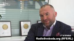 Ігор Мазепа стверджує, що сусідство офісу «Новавест» з офісом нового трейдера на ОПЗ ні про що не свідчить