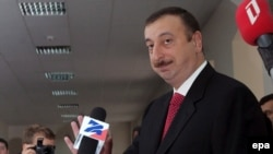 The administration of Azerbaijani President Ilham Aliyev has kept up the pressure on independent media in the country.