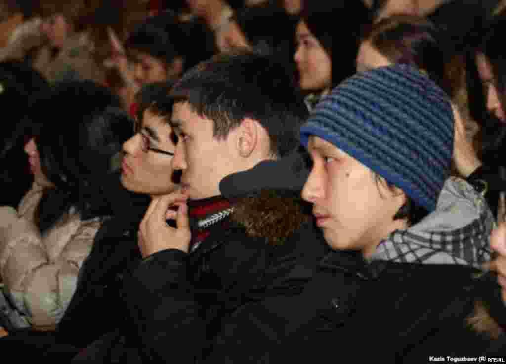 Казахстан. 2–6 апреля 2012 года #10