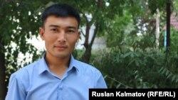Шеркул Турганбаев.