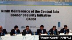 15 марта 2011 года, Душанбе