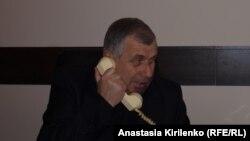 Глава Совета безопасности Абхазии Станислав Лакоба