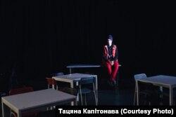 Аляксандар Багданаў, арт-дырэктар «Корпусу» аўтар: Тацяна Капітонава