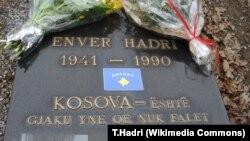 Grob Envera Hadrija
