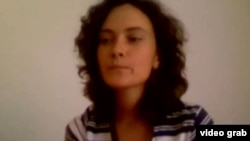 Анастасия Мельниченко