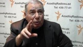 Akram Aylisli