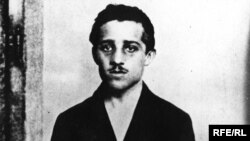 Vəliəhdi və onun xanımını öldürən Gavrilo Princip-in son günləri