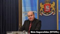 Министр финансов Грузии Нодар Хадури на последнем заседании правительства доложил, что за первые два месяца этого года его ведомство собрало на 13% налогов больше, чем за аналогичный период прошлого года.