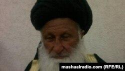 د اسلامي نظریاتي کونشل مشر مولانا محمد خان شېراني