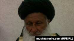 مولانا محمد خان شېراني د اسلامي نظریاتي کونسل مشر