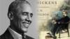 Искусство биографии: от Диккенса до Обамы