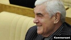 Фатих Сибагатуллин за весь шестой созыв выступил в Госдуме всего лишь один раз