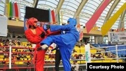 Sport, Fight in Russia for world cup, 21.11.2013