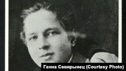 Алесь Дудар, архіўнае фота