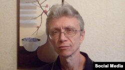 Вячаслаў Бабровіч