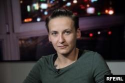 Екатерина Арье