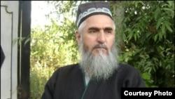 Мирзохӯҷа Аҳмадов, аз фармондеҳони пешини мухолифин дар шарқи Тоҷикистон.