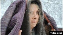 """""""Ёзсиз йил"""" филмида она образини Малика Иброҳимова ижро қилган."""