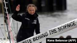 Greta Turnberg