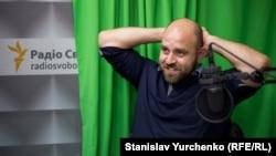 Крымский публицист в информационном пространстве Украины и России | Радио Крым.Реалии