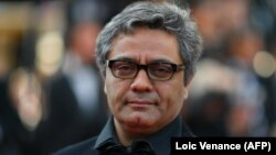 Iranian director Mohammad Rasoulof who won the Berlin Film Festival's Golden Bear on March 1, 2020 has been summoned to serve a one-year prison sentence over his movies. FILE PHOTO