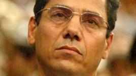 Iranian human rights lawyer Abdolfattah Soltani