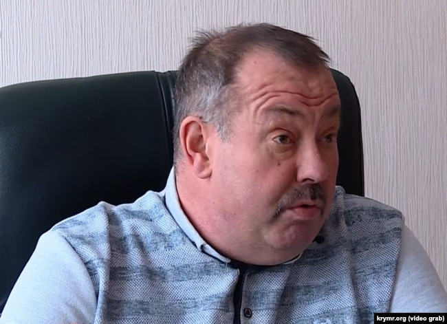 Виталий Савенко, мэр города Мироновка Киевской области