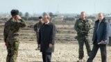 Путин Владимир Ханкалахь, Нохчийчоь, 2000 шо