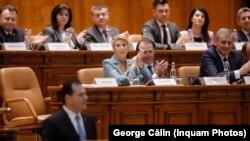 Ludovic Orban va merge la votul de învestitură cu aceeași echipă de miniștri