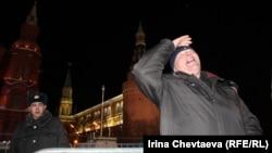 Москва, 5 марта