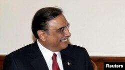 Асиф Али Зардари