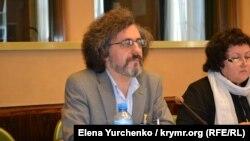 Швейцария, Женева – директор российского информационно-аналитического центра «СОВА» Александр Верховский