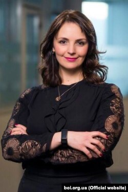Заступник бізнес-омбудсмена Тетяна Коротка