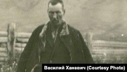 Григорий Гуркин на Алтае. 1910-е годы
