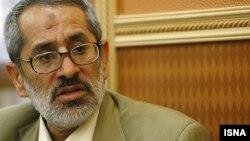 عباس جعفری دولتآبادی، دادستان تهران.