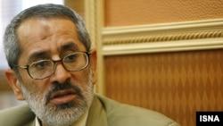 عباس جعفری دولتآبادی؛ دادستان تهران
