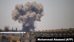 Сирия (иллюстративное фото)
