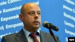 Міністр енергетики і вугільної промисловості Юрій Продан