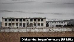 Керченська колонія