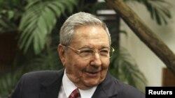 Presidenti i Kubës, Raul Kastro