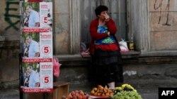 """Мало кто сомневается, что на промежуточных выборах """"Грузинская мечта"""" одержит убедительную победу"""
