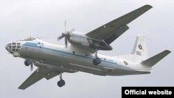 Авион марка АН-30